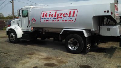 St. Mary's County Heating Oil Delivery